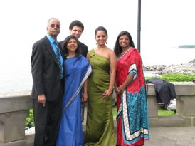 Canadace's Wedding - 173