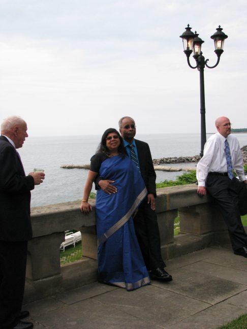 Canadace's Wedding - 187