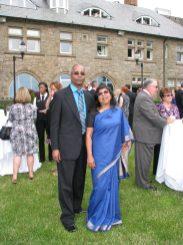 Canadace's Wedding - 192