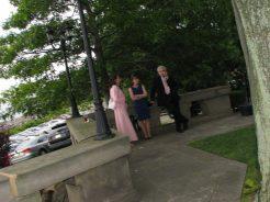 Canadace's Wedding - 197