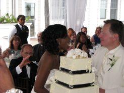 Canadace's Wedding - 225