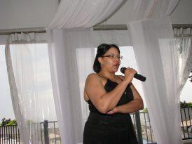 Canadace's Wedding - 233