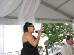 Canadace's Wedding - 234