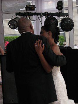 Canadace's Wedding - 257