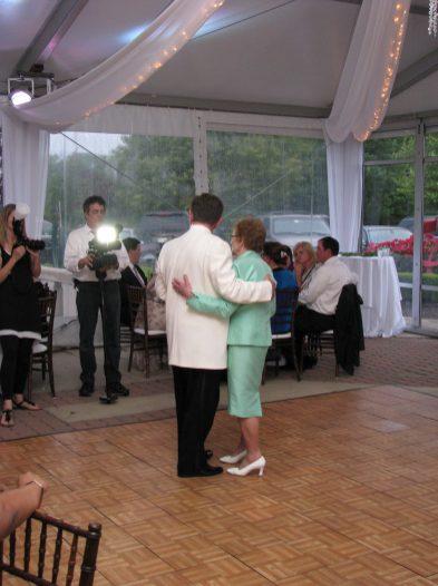 Canadace's Wedding - 272