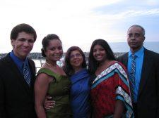 Canadace's Wedding - 292