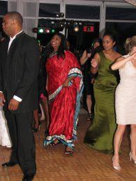 Canadace's Wedding - 317
