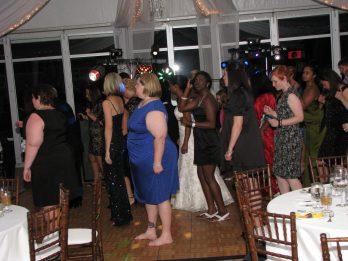 Canadace's Wedding - 321