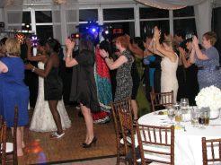 Canadace's Wedding - 323