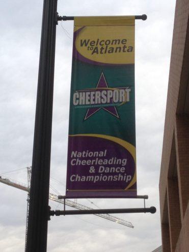 Cheersport 2014 - 16