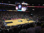 Grizzlies v. Trail Blazers - 12