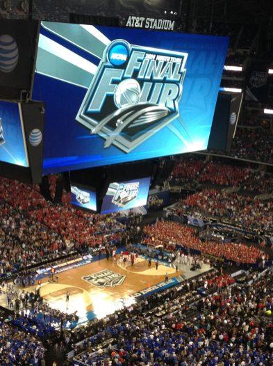 Final Four 2014 - 092