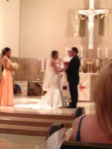 Bell Wedding 2014 - 18