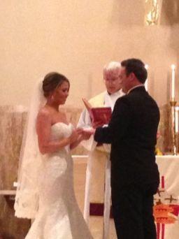 Bell Wedding 2014 - 21