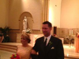 Bell Wedding 2014 - 35
