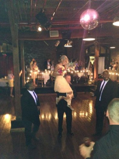 Bell Wedding 2014 - 42
