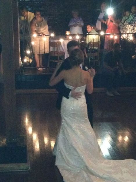 Bell Wedding 2014 - 51
