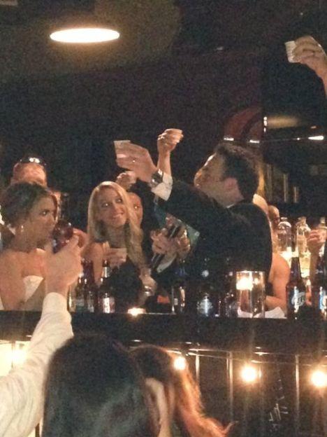 Bell Wedding 2014 - 62