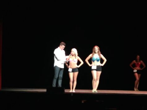Grizz Girl Auditions 2014 - 08