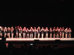 Grizz Girl Auditions 2014 - 35