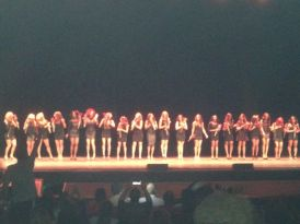 Grizz Girl Auditions 2014 - 38