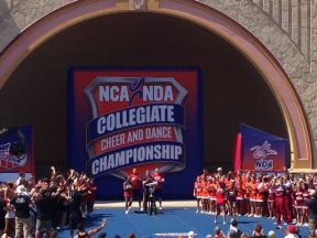 NCA College 2015 - 27 of 45