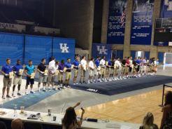 Kentucky Tryouts 2015 - 16 of 53