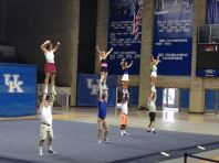 Kentucky Tryouts 2015 - 25 of 53