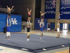 Kentucky Tryouts 2015 - 30 of 53
