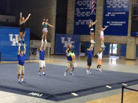Kentucky Tryouts 2015 - 33 of 53