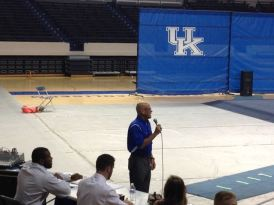 Kentucky Tryouts 2015 - 38 of 53