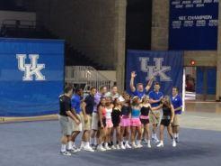 Kentucky Tryouts 2015 - 40 of 53