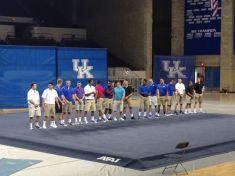 Kentucky Tryouts 2015 - 44 of 53