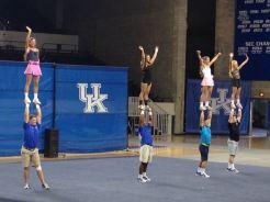 Kentucky Tryouts 2015 - 5 of 53