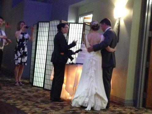 Melissa's Wedding - 111 of 148