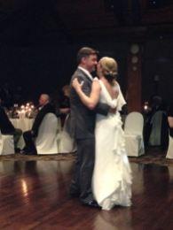 Melissa's Wedding - 119 of 148