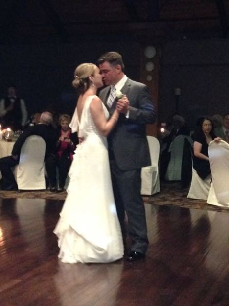 Melissa's Wedding - 120 of 148