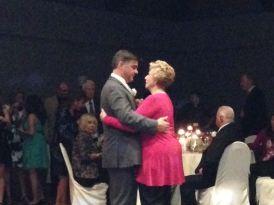 Melissa's Wedding - 128 of 148