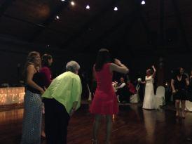 Melissa's Wedding - 129 of 148