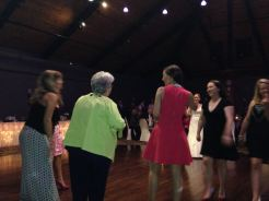 Melissa's Wedding - 130 of 148