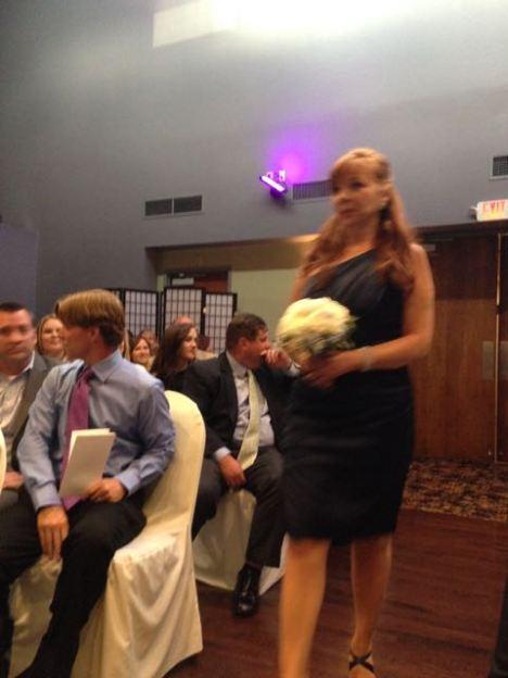 Melissa's Wedding - 42 of 148