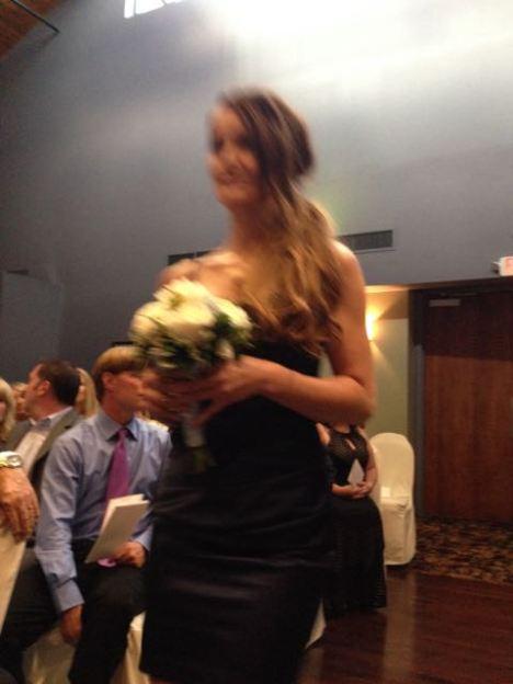 Melissa's Wedding - 45 of 148