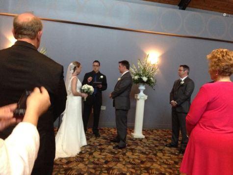 Melissa's Wedding - 54 of 148