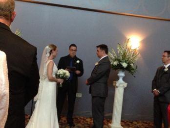 Melissa's Wedding - 55 of 148
