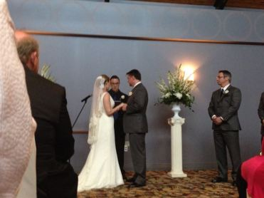 Melissa's Wedding - 61 of 148