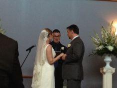 Melissa's Wedding - 63 of 148