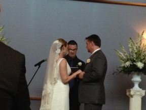 Melissa's Wedding - 64 of 148