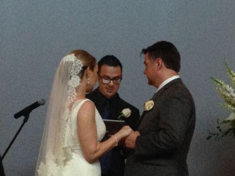 Melissa's Wedding - 65 of 148