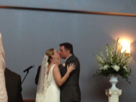 Melissa's Wedding - 68 of 148