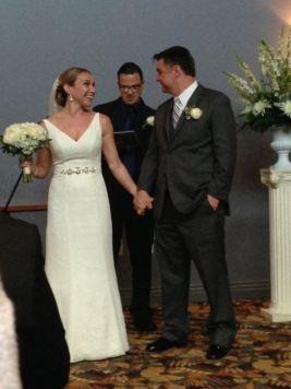 Melissa's Wedding - 73 of 148